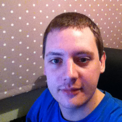 Movember progress day 6