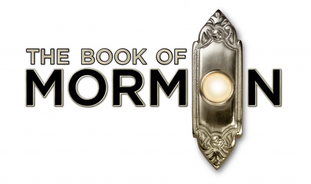 Book Of Mormon Title