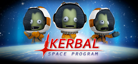 Kerbal Space Program Banner