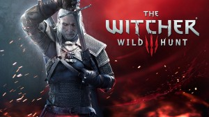 Witcher 3 Title